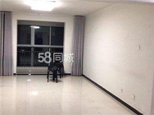城中央3室 2厅 1卫2000元/月