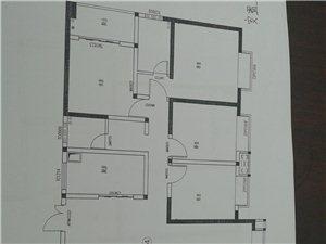明阳文苑3室 2厅 2卫45万元