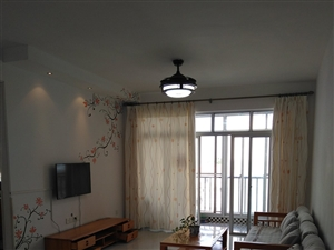 海岸华庭2室 2厅 1卫2000元/月