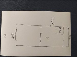 锦炼新村1室 1厅 1卫13.5万元