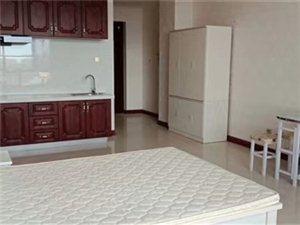 鼎盛秀府公寓楼1室 1厅 1卫1000元/月