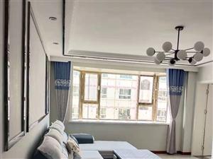 新城区排水公司附近精装地暖房3室 2厅 1卫48.8万元