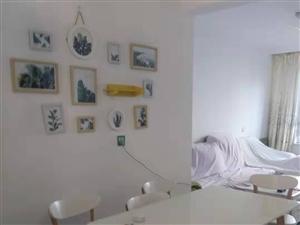 新城家园2室 1厅 1卫1100元/月