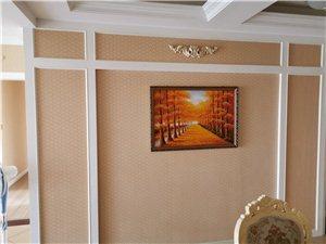 蓝溪国际4室 2厅 2卫180万元