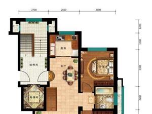 柏峰金域2室 1厅 1卫36.7万元