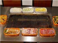 榕江干锅年代推出烤鱼或者自助烧烤套餐!49.9抢原价155元的自助烧烤或烤鱼套餐!二选一!手慢无!