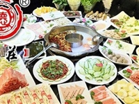人氣套餐!138元搶購【德莊火鍋】價值210元豪華四人火鍋套餐!