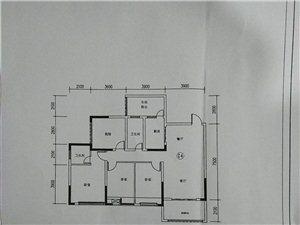 忆江南二期3室 2厅 2卫50万元