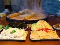149元搶泓錦鐵鍋燉魚,現殺的魚肉還熱著,下鍋即熟,入口即化,開鍋被幸福的香氣包裹!