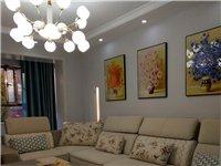月太家苑3室 2厅 1卫47.8万元