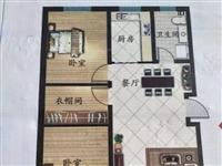 恒宇嘉苑3室 2厅 1卫61万元
