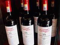 限量福利|368元抢购奔富V6进口红酒,限量抢购,先到先得!