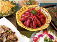 39.9抢丁丁龙虾套餐,香辣小龙虾+炸薯条+花蚬子+铁板实蛋+水果沙拉+香汁凉皮~