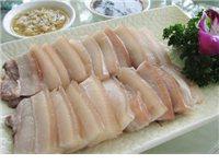 【东方在线精选】66元抢购哈里巴巴原价88元白切五脚猪一斤