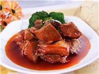 【东方在线精选】99元抢购哈里巴巴原价164元套餐(红烧牛肉+剁椒鱼头+各种清炒叶子菜)