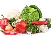 峡江扶贫蔬菜包(3个品种12斤装)