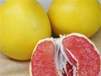 【果蔬配送】紅心柚子11.9元/個,縣城內滿50元免費配送!