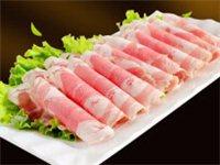 【鲜肉配送】猪肉卷26元/斤,全店满3斤县城内免费送货上门!
