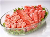 【鲜肉配送】牛肉卷+羊肉卷+猪肉卷套餐100元/份,县城内免费送货上门!