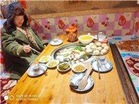66元抢铁锅炖鱼2-4人餐!3斤鲫鱼,面包茄子+自制粉条+水煮肉片+杂果罐头!