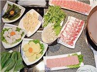 35.8元抢58元双人火锅套餐,猪梅花+羊高钙+猪里脊+午餐肉+墨鱼丸等十二种菜品,让你吃个痛快!