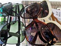9.9元搶原價159元的時尚太陽眼鏡一副
