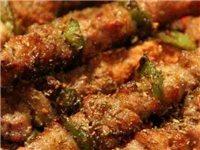 29.9抢和平烧烤价值72元生烤鸡头+烤羊肉串+烤鱼丸+烤肉皮+鸡心+烤面筋+五花肉金针菇+地瓜片