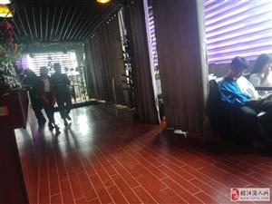 榕江香咖啦简餐厅低价急转