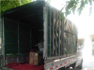 琼海快运搬家 承接长短途货运、家具拆装、