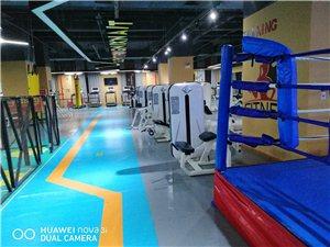天行游泳健身馆