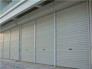 沂水縣安裝維修電動卷簾門,肯德基門,鋼結構搭棚