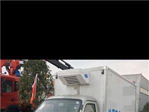 冷链车运输或出租