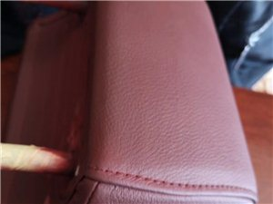 汽车内饰,真皮座椅改色