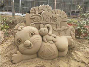 沙雕制作。沙雕公司,沙雕設計,