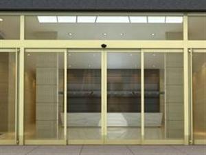 沂水安装维修卷帘门,车库门,电动门玻璃门肯德基门