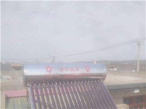 新沂市專業太陽能安裝維修