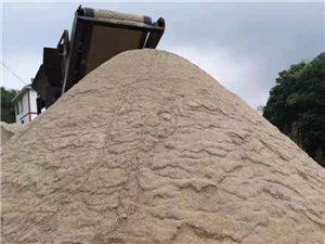 长期供应建筑用砂