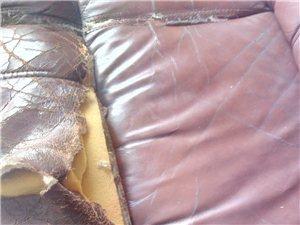 皮革翻新上色护理