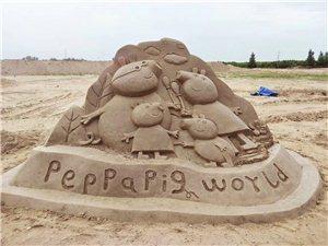 沙雕廠家_13343227332沙雕制作沙雕公司。