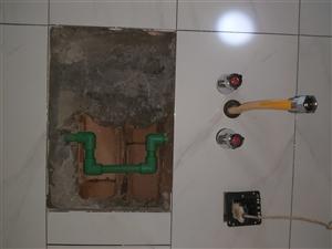 修下水道水電打孔瓦工防水切墻