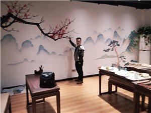 汤阴大河美术常年招生5-16岁