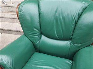 青州皮沙发,家具维修,翻新上色,洗护