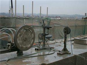 河南郑州混凝土切割楼板地面切割拆除