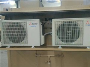 专业维修空调回收旧空调移机加氟。