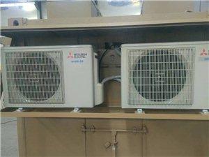 專業回收空調移機加氟維修。