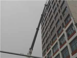 杞县吊车叉车出租