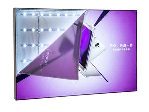 福州廣告燈箱制作哪家公司好