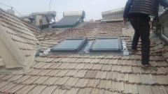 鄭州斜屋面切割天窗