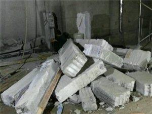 鄭州樓梯拆除切割