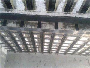 鄭州專業加固房屋加固粘鋼加固